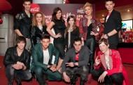 De Valentine's Day, LaLa Band a cantat pentru toti indragostitii, la CinemaPRO