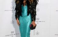 Maria Simion, aparitie sexy la un eveniment de moda din Capitala