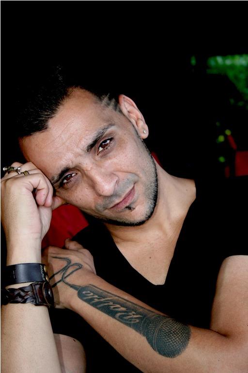 Ralflo – refuzat la Eurovision
