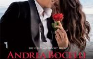 ANDREA BOCELLI va avea invitati speciali pentru concertul din primavara!