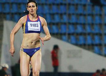 Atletism: România, pe primul loc la Balcaniada de la Istanbul