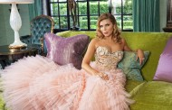 Lorena Sârbu - Un designer român face senzaţie la Hollywood!