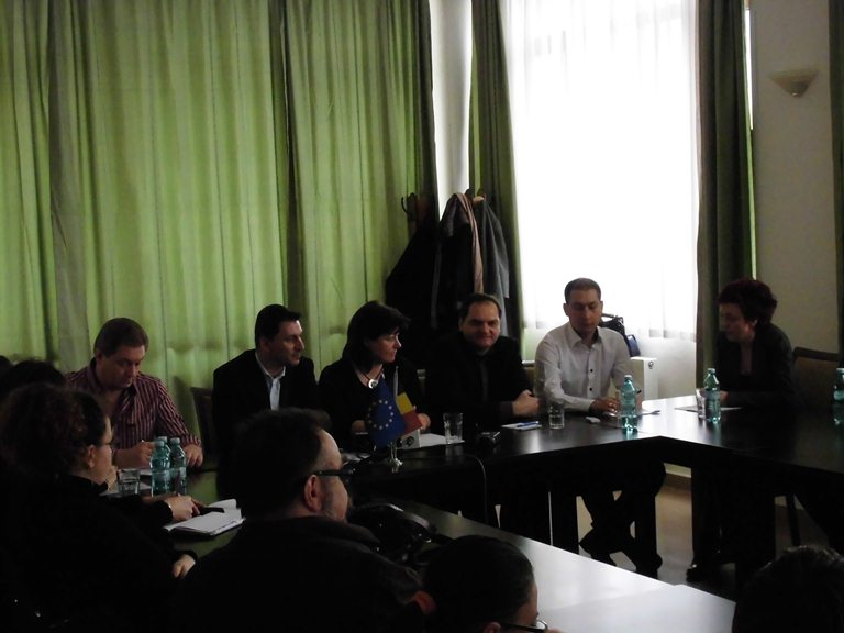 Improvement of the Integrated Coastal Zone Management in the Black Sea Region