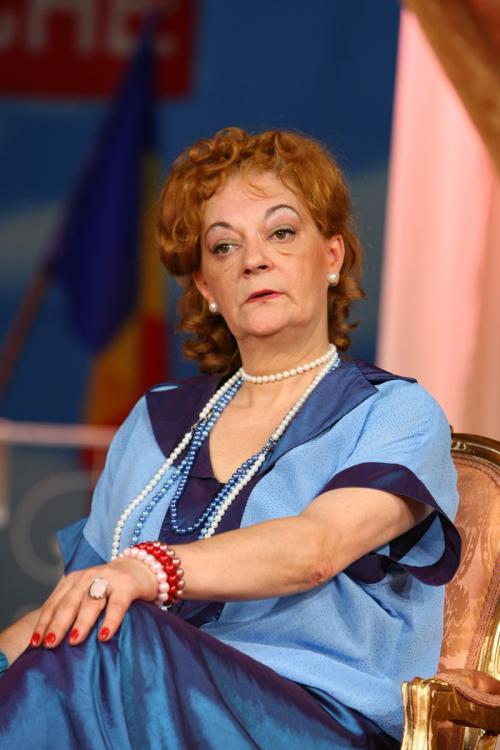Doliu in teatrul constantean, a murit actrita Diana Cheregi