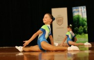 "Ioana Maria Sofica – ""Performanta inseamna: talent, munca si ambitie"""