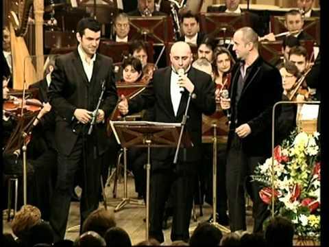 Marcel Pavel, mega concert cu 140 de instrumentişti!