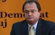 Vasile Blaga ramane la sefia PDL