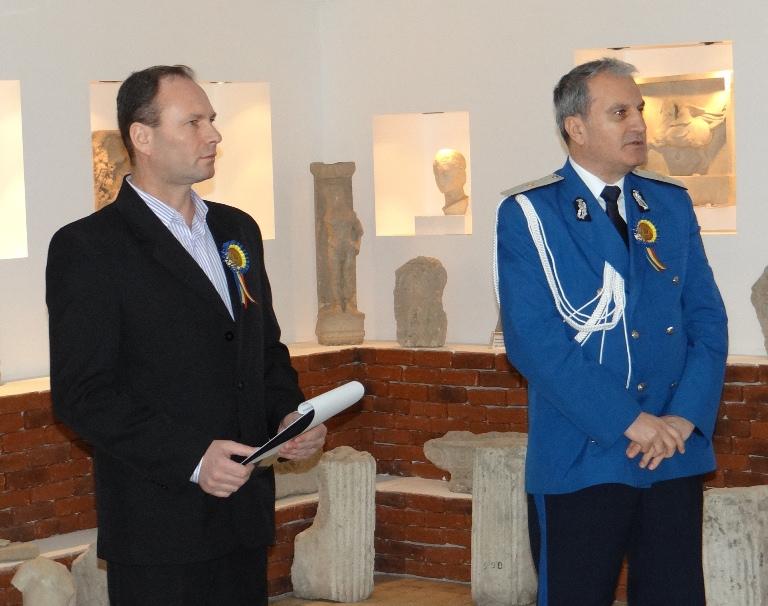 Evenimente la Muzeul Callatis, cu prilejul săptămânii Școala Altfel