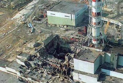 Cernobîl, 27 de ani de la cea mai gravă catastrofă nucleară civilă