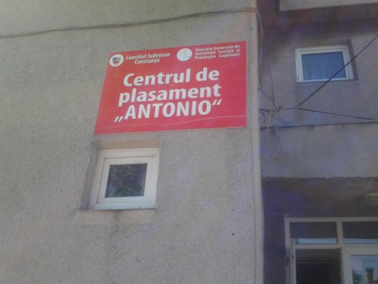 "Gradinita 57 Constanta a demarat proiectul umanitar ""Suflete curate"""