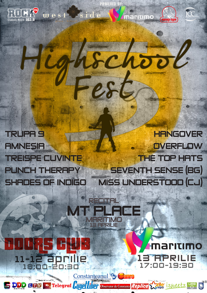 Incepe  High School Fest