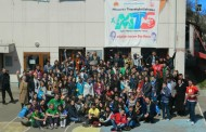 Mişcarea Internaţională a Tinerilor Salezieni la Constanta