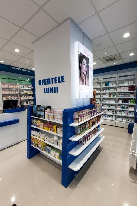 Farmaciile DONA lansează o nouă unitate în Constanţa