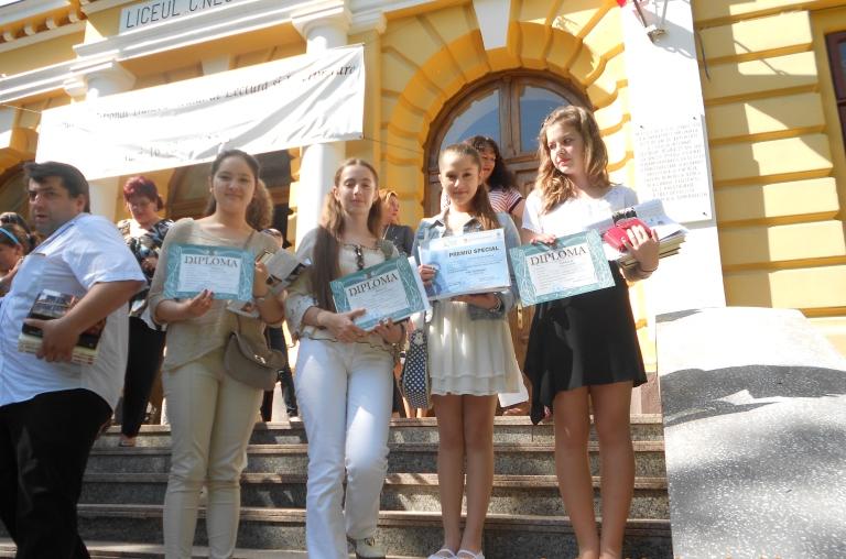 Valoarea elevilor  şi a dascălilor constănţeni reconfirmată la concursurile internaţionale şi naţionale