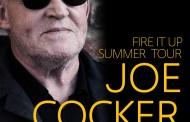 Prinde ultima promotie la concertul JOE COCKER!