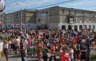 Carnavalul vacanţei, în premieră la Mangalia
