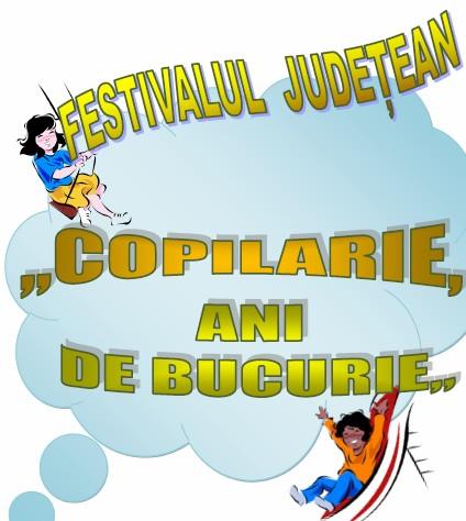 Festivalul Judetean