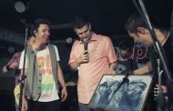 Zdob si Zdub a cantat miercuri pentru fanii bucuresteni!
