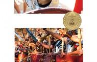 Carrefour păstrează vie flacăra Cetăţii Tomis