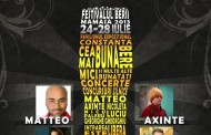 Festivalul Berii - Mamaia 2013