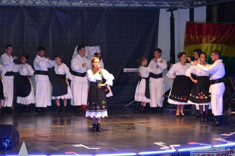 Au inceput preselectiile pentru Festivalul Tineretii 2013