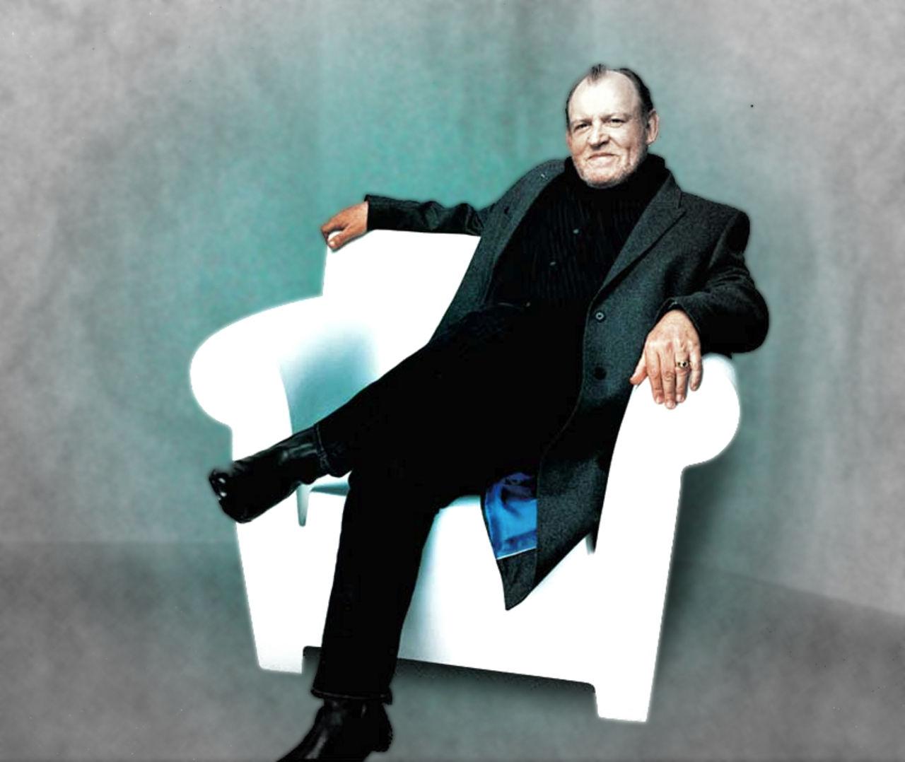 JOE COCKER, cerinte rafinate pentru concertul de la Bucuresti!