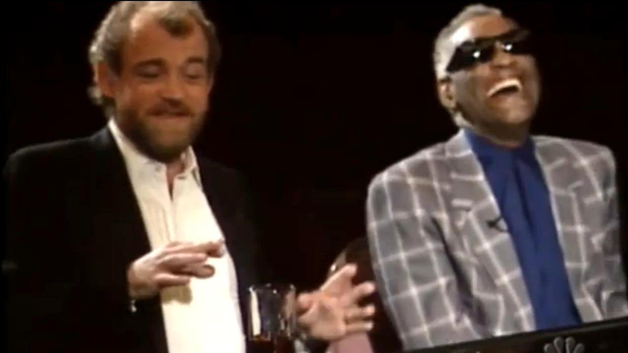 "Joe Cocker despre Ray Charles: ""Am pierdut o gramada de prieteni din cauza lui!"""