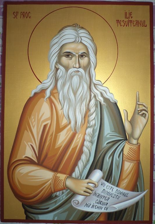 Ortodocşii sărbătoresc astăzi, Sfântul Ilie