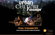 Urban Culture Fusion Summer Music Academy Sinaia