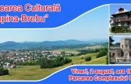 """Începeţi un week-end de neuitat la """"Sărbătoarea Culturală Câmpina-Brebu"""""""