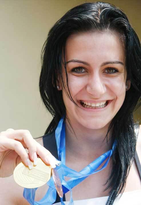 Andreea Ogrăzeanu – argint și Adrian Vasile – bronz, la Jocurile Francofoniei