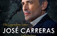 José Carreras celebreaza 25 de ani de la infiintarea fundatiei sale