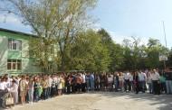 """Deschiderea anului şcolar 2013 – 2014 la Liceul Tehnologic """"Dragomir Hurmuzescu"""" Medgidia"""
