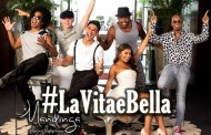 "Mandinga a lansat single-ul ""La Vita E Bella"""