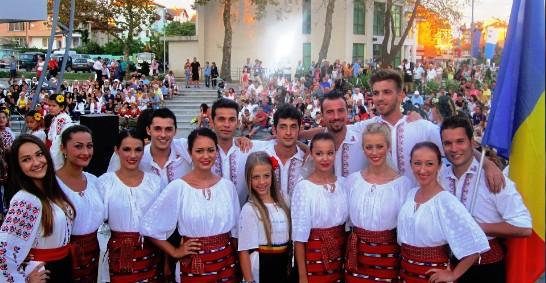 Succes  extraordinar  în turneul  din Turcia și Bulgaria  al Operei Comice pentru Copii din București !