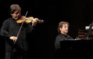 Succes românesc cu Vioara lui Enescu la Lisabona
