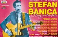 Stefan Banica in concert la Constanta