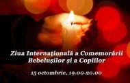 Organizatia E.M.M.A. in parteneriat cu Spitalul Privat Isis Constanta va invita sa luati parte la Valul de Lumina – Constanta 2013