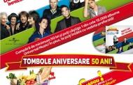 Grupul Carrefour sărbătorește 50 de ani  de existență în lume!