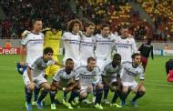 Steaua-Chelsea 0-4 şi roş-albaştrii înregistrează o nouă înfrăngere categorică în Liga Campionilor