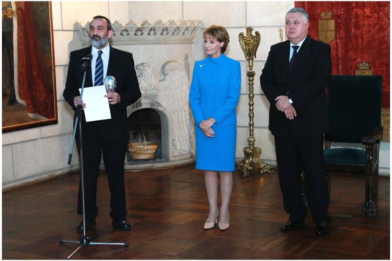 Principesa Margareta a înmânat premiile Grand Prix Nova