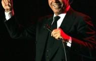 Julio Iglesias va anunta data noului sau concert de la Bucuresti