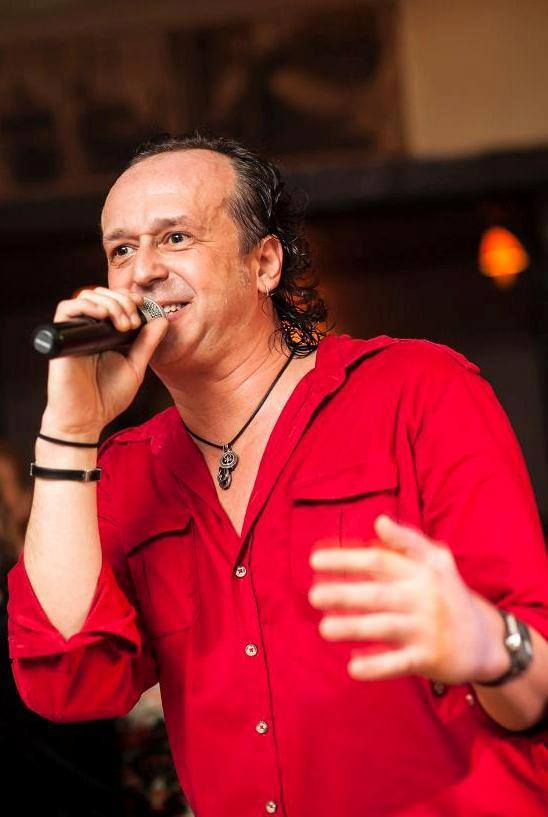 Concert Mihai Napu Band la Constanta