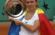 Simona Halep a câștigat si turneul de la Moscova