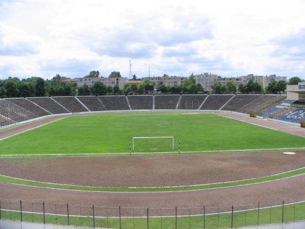 La Medgida are loc  Cupa Toamnei la Atletism