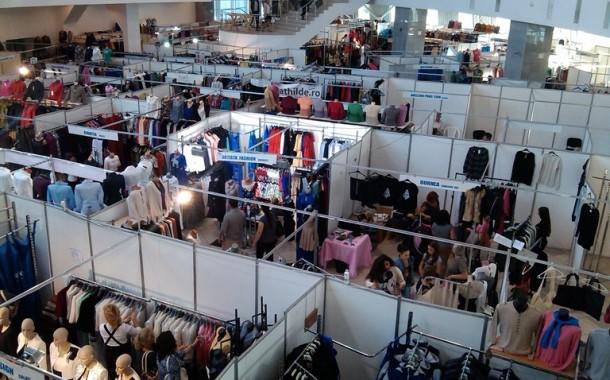Târgul Naţional de Îmbrăcăminte și Încălţăminte TINIMTEX iși deschide portile
