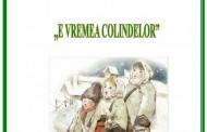 Festival pentru prescolari de colinde, traditii si obiceiuri de iarna la Constanta