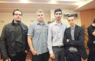"""Un nou premiu pentru studenții Facultății de Matematică și Informatică din cadrul Universității """"Ovidius"""" din Constanța"""