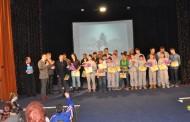 Sportivii Mangaliei, premiaţi la Gala Laureaţilor Sportului 2013