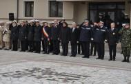 Ziua Naţională a României, sărbătorită la Mangalia cu onoruri militare